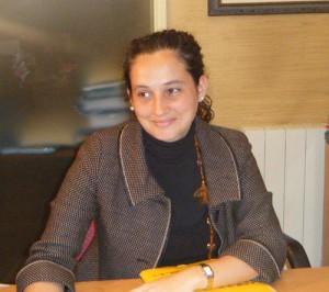 Cecilia Millana. Especialista en Derecho del Seguro y Arrendamientos Urbanos