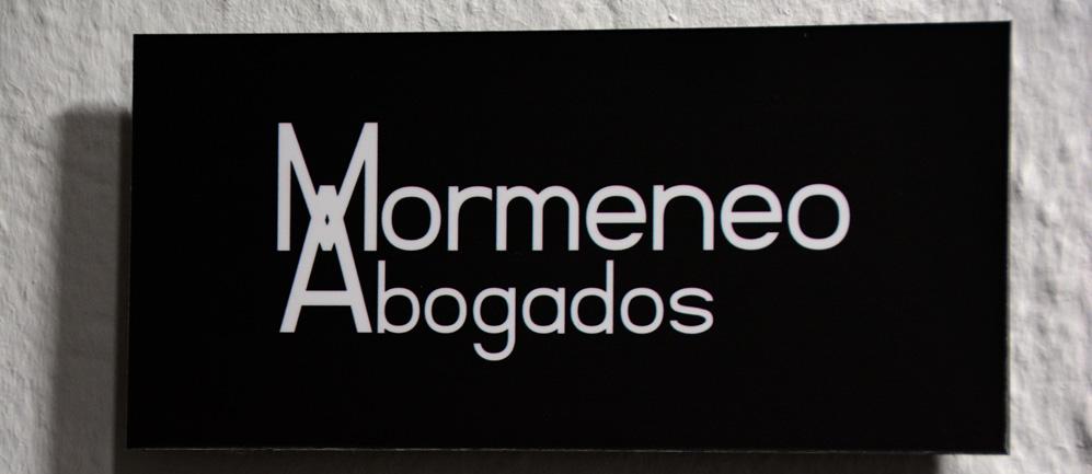 Bufete Mormeneo Abogados